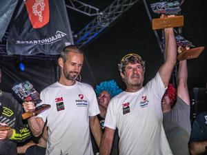 Breslau Poland 2015 podium 300 pixel